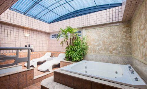 Conheça a Suíte Duplex Super do Opium Motel e garanta já a sua reserva