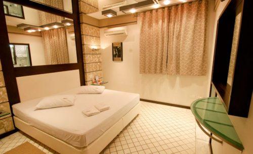 Conheça a Suíte Hidro do Opium Motel e garanta já a sua reserva