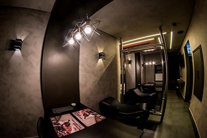 Conheça a Suíte Luxo do Opium Motel e garanta já a sua reserva!