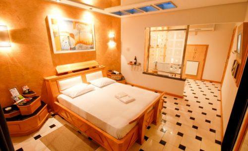 Conheça a Suíte Piscina Premium do Opium Motel e garanta já a sua reserva